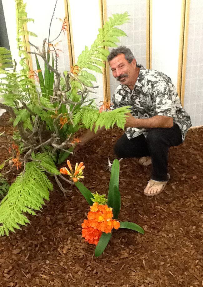 Fernandes Landscaping Gardening   Point Loma San Diego ...